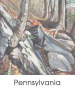 Pennsylvania Paintings